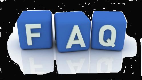 Terete FAQS